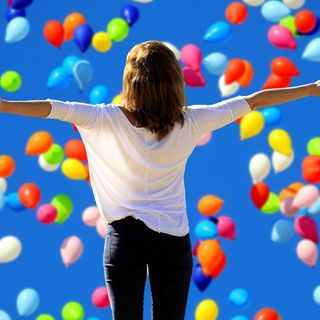 Píldora sobre la Felicidad