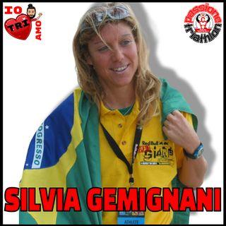 Passione Triathlon 🏊🚴🏃💗 Silvia Gemignani