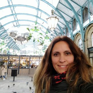 Speciale Covid a Madrid (seconda parte): Intervista alla Dott.ssa Cinzia Cucchi