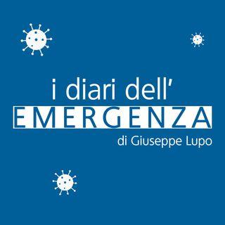 I diari dell'emergenza di Giuseppe Lupo / 1