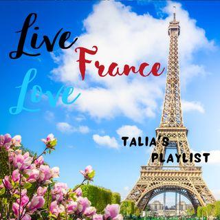 Episode 16- Parle Tu Francias? Do you Speak French?