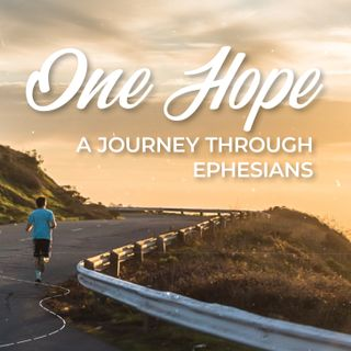 One Hope- This Is What Salvation Looks Like