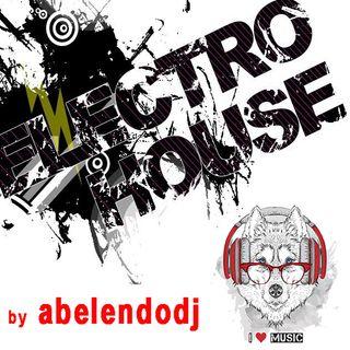 Electro House Mix By Abelendodj