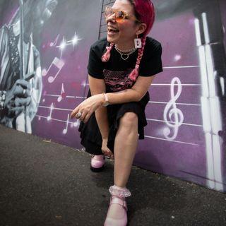 Behind The Scenes Of MOONDOLL MUSIC FESTIVAL