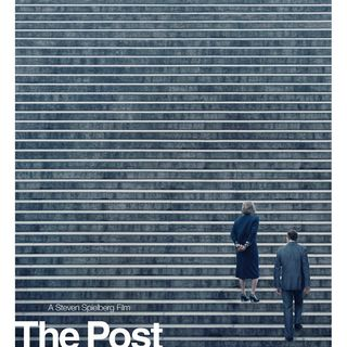 The Post (Spoiler Free)