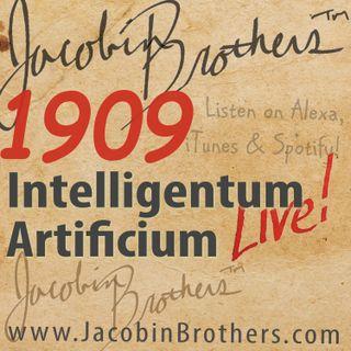 JBL1909 / Intelligentum Artificium