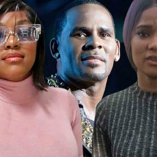 R. Kelly Sex Slaves Raising Money For His Legal Defense