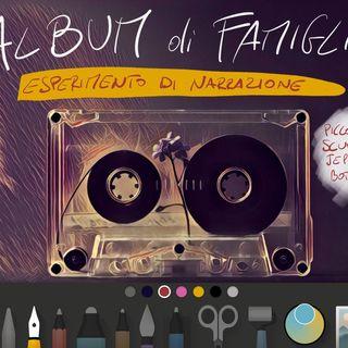 Album di famiglia - conclusione dell'esperimento di narrazione nella Piccola Scuola