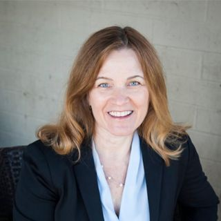 Joan Fletcher
