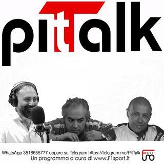 Pit Talk - F1 - Come cambia il mondiale 2020 e 2021 sotto i colpi del coronavirus