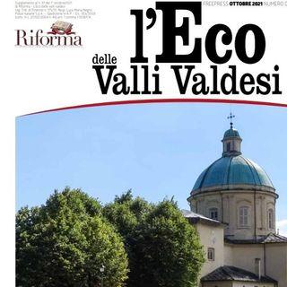 Eco delle Valli Valdesi ottobre 2021: un focus su Villar Perosa