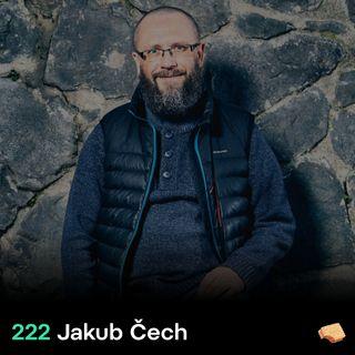 SNACK 222 Jakub Cech