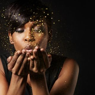 BLACK GIRL MAGICAL: WHAT IS SO MAGICAL ABOUT YOU??