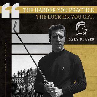 Gary Player - Golf Legend