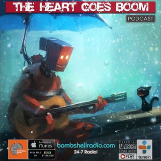 The Heart Goes Boom 77- THGB0077