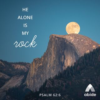 God Our Rock