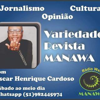 Revista Manawa