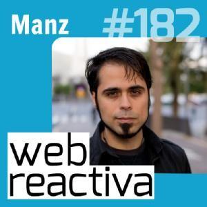 WR 182: JavaScript sin límites con Manz