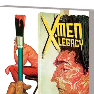 Source Material #240: X-Men Legacy Volume 2 Invasive Exotics