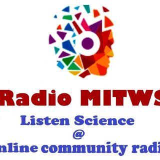 Talk With Mr. Arijit @ Radio MITWS India Northeast