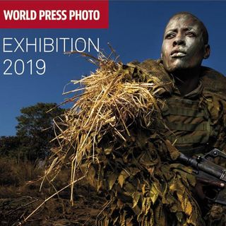 World Press Photo Torino 2019 - Intervista a Vito Cramarossa