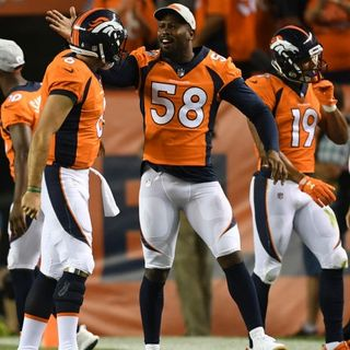 TDT #020: The ideal 53-man roster projection for the Broncos