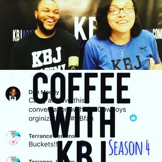 Coffee with KBJ: Chain Links
