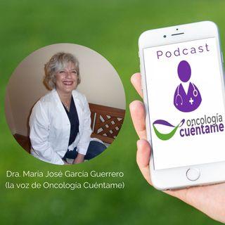 Cáncer de mama, linfedema y ejercicio terapéutico. Entrevista a Cristina Roldán