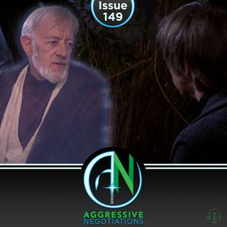 Issue 149: A Certain Point of View