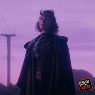 RecensiAMO - Loki 1x03
