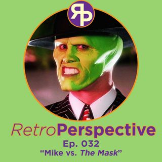 Mike vs The Mask