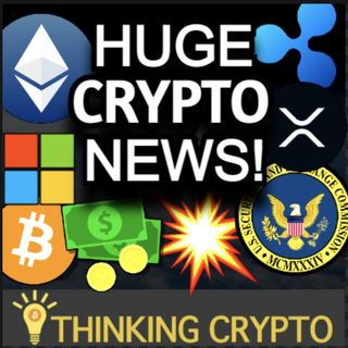 Ethereum Being Used by Microsoft - Gov Watchdog Goes After SEC Ripple XRP - Crypto Political Power