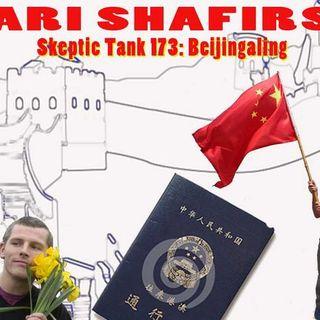 #173: Beijingaling (@DesBishop, @ComicDaveSmith)
