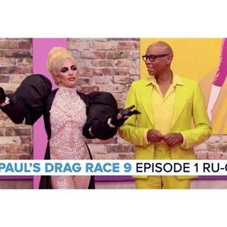 RuPaul's Drag Race Season 9   Episode 1 Ru-Cap
