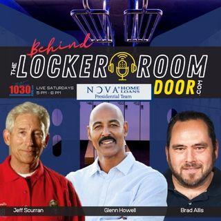 Behind the Locker Room Door - Show #1 - October 24, 2020