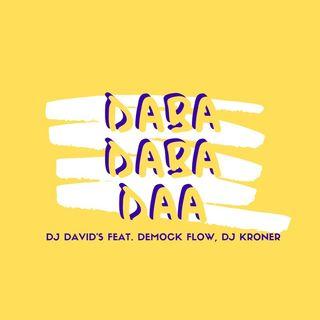Dj David's - Daba Daba Daa