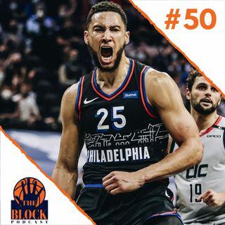 #50 - A Segunda Rodada dos Playoffs