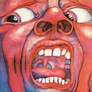 Let There Be Rock | In the Court of the Crimson King