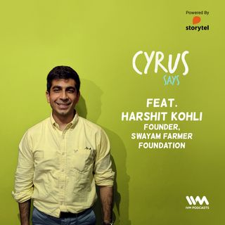 Ep. 402: Feat. Harshit Kohli