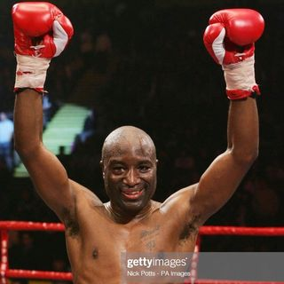Endswell Boxing Podcast: As Soon as I Landed The Shot, Everything Slowed Down - Wayne Alexander on His World Title KO of Takaloo