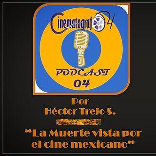 Día de Muertos en el cine mexicano