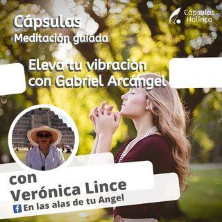 Capsulas - Meditación guiada Gabriel Arcángel