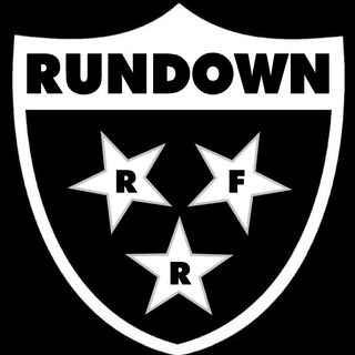 RFR Rundown 3/25/20