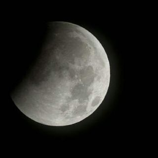 Eclissi Lunare a Luglio!!!