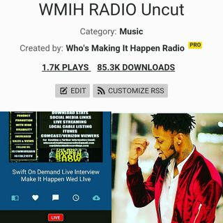 LOVE & HIPHOP NY SWIFT ON DEMAND PHONE INTERVIEW