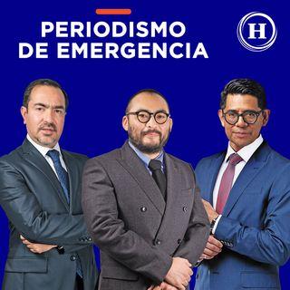 Periodismo de Emergencia programa completo domingo 17 de enero de 2021