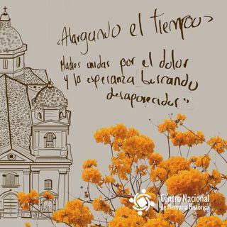 01 Territorios Sonoros - Madres de la Candelaria, un camino de esperanza