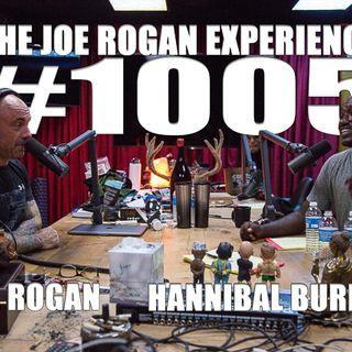 #1005 - Hannibal Buress