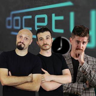 Docety e la Didattica Online - con Redez e Synergo (QDSS)