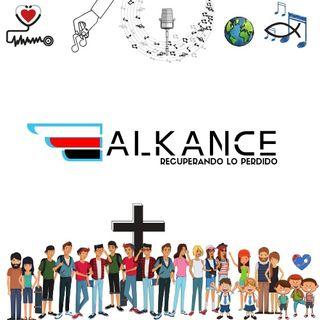 Proyecto Alkance